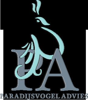 Paradijsvogel logo